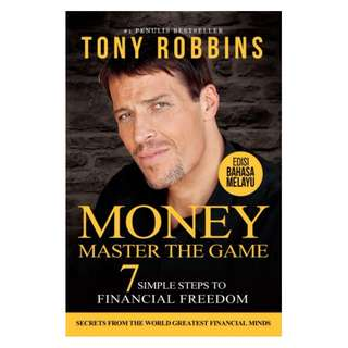 Money Master The Game (Hard Cover)
