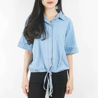 Renold Denim Shirt