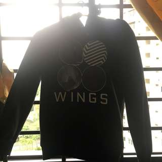 Jungkook WINGS jacket