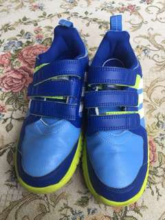 Adidas Ortholite Trainer Shoes For Boys