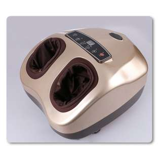 Foot Massager Third Gen - Alat Pijat Kaki Neo Dream Relax Muscles