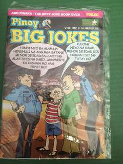 JOKES BOOKS