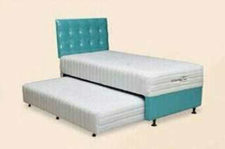 Kayrie 2IN1 Mattress