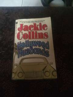 Jackie Collins' Hollywood Husbands
