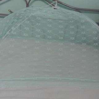 mosquito net like new kelambu baby