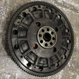 Fd2r Stock Flywheel