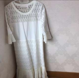 See by Chloe -Knitted dress- Nice cutting