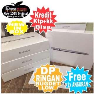 "Dp 2jtaan Macbook Air MQD42-Apple Original-13""/i5/8/256Gb wa; 081905288895"
