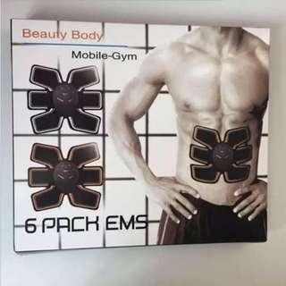 Mobile-gym