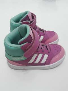 Authentic Adidas Ortholite for girl (used)