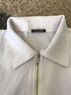 Zipper Shirt