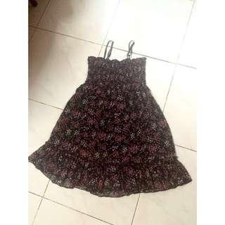 Tube Dress #semuaRM5