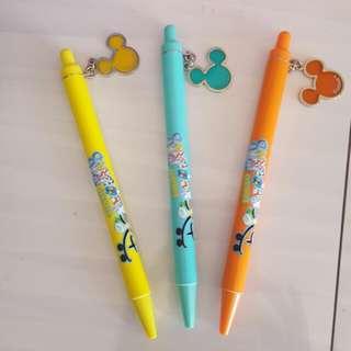 Pen original Tokyo Disneyland