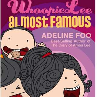 Whoopie lee almost famous
