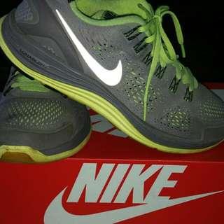 Original NIKE LUNARGLIDE 4 (Men's Running Shoes)REPRICED