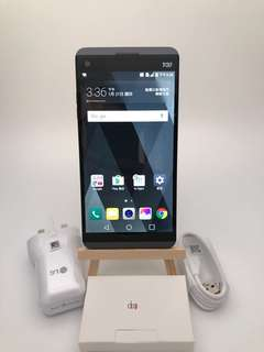 LG V20 64G black