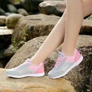 Sepatu kets fahin DS007