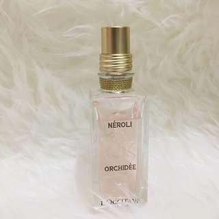 Neroli & Orchidee LOCCITANE EDT parfume