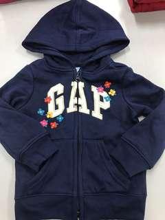 Gap girls jacket