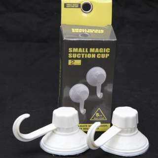 SMALL MAGIC SUCTION CUP