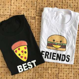 BFF GRAPHIC TEES