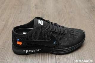 Nike Off White Flyknit
