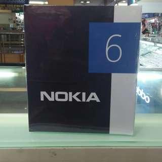 Nokia 6 Terbaru