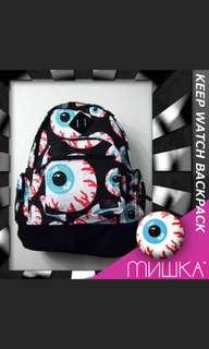 mishka backpack