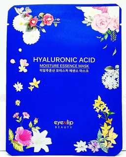 Eyenlip Hyaluronic Acid Essence Mask 25ml