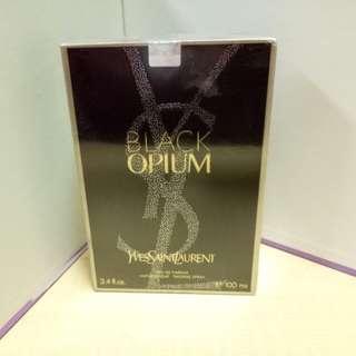 Parfume black opium