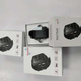 Smart watch , bluetooth watch *3 pcs