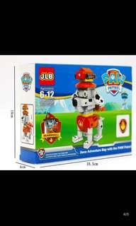 PO Paw Patrol kids toy set brand new bulk discount pm me