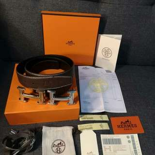 Offer belt hermes 1:1