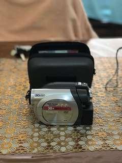 Panasonic VDR-150