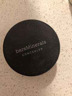 BareMinerals well rested concealer
