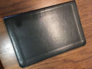 ESV Readers Bible (black Trutone)