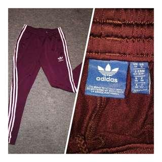 Adidas Trackpants 💓