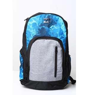 Ransel Backpack Billabong original reject