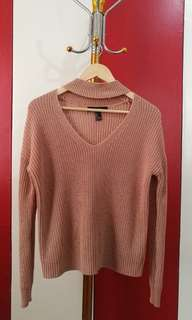 MARKED DOWN: Forever21 Knitted Sweater