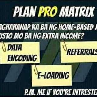 Home Based Online Job
