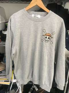 OnePiece sweater