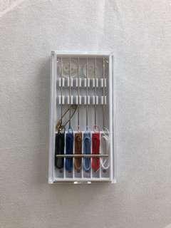 [BN] travel sewing kit