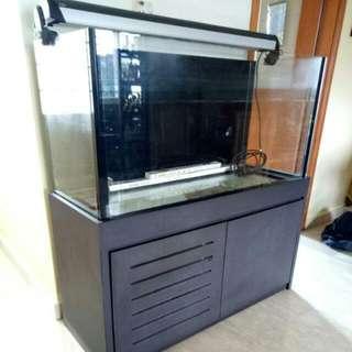 Fish Tank Cupboard