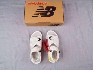 new balance 涼鞋 二次MD 韓國