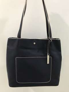 Nine West Modern Tote Bag