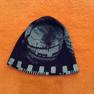 Artwork Bonnets Take All for Php 180 (Unused, tag was just removed)