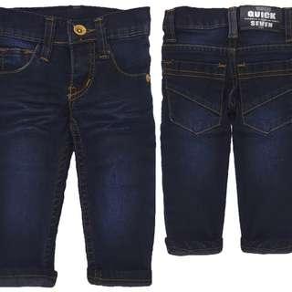 Unisex Jeans Kid 615