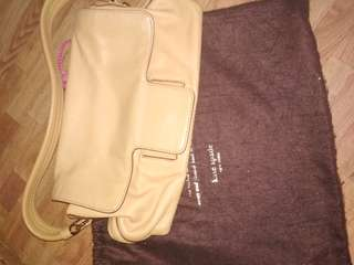 Authentic Kate Spade bag with dust bag