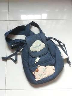Backpack/ Bag - Cute kawaii Kitty Cat
