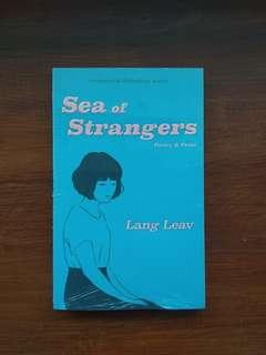 Buku Lang Leav Sea of Stranger